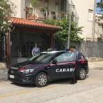 Capo d'Orlando (ME): Un uomo arrestato dai Carabinieri per maltrattamenti in famiglia