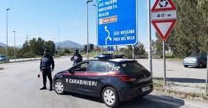 Pace del Mela (ME): I Carabinieri arrestano una persona per maltrattamenti in famiglia