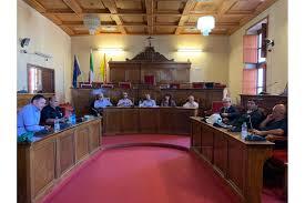 Giunta municipale approva Piano triennale opere pubbliche