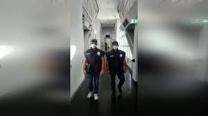 TORNANO IN CARCERE 12 PERICOLOSI LATITANTI CHE RIENTRANO OGGI DALLA GERMANIA. DECISIVO IL LAVORO DEL SERVIZIO PER LA COOPERAZIONE INTERNAZIONALE DI POLIZIA DELLA CRIMINALPOL