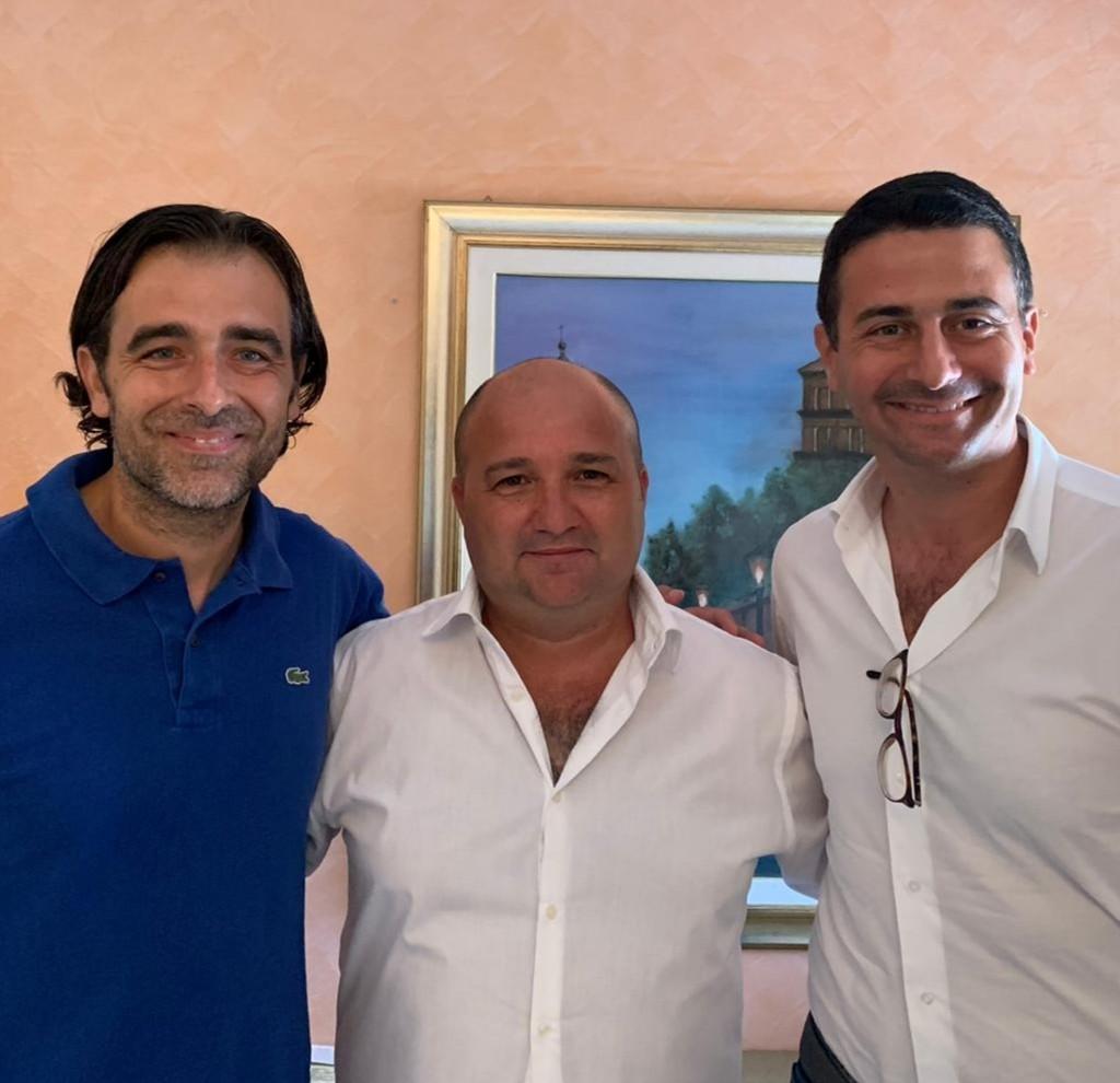 Milazzo: Damiano Maisano candidato sindaco per la Lega