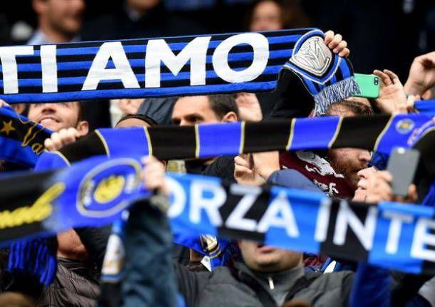 In Europa, l'odio tra tifosi di Juve e Inter non ha fatto vincere nulla a nessuno