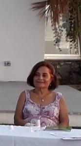 La Prof.ssa Silvana Gitto