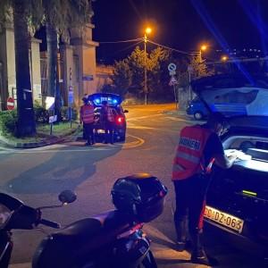 Lipari (ME): controlli dei Carabinieri. Una persona denunciata ed 11 contravvenzioni elevate. Sanzionato il titolare di un locale per l'inosservanza alle norme previste dell'emergenza Covid-19