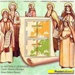 Le radici del cristianesimo sono solo ebraiche e l'Europa discende dagli Indoeuropei