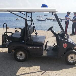 Stromboli (ME): Un 44enne arrestato dai Carabinieri per detenzione ai fini di spaccio di sostanze stupefacenti