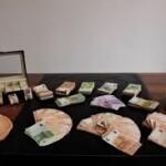 OPERAZIONE BILLIONS A REGGIO EMILIA