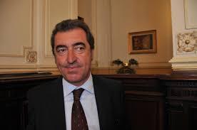 L'assessore Giuseppe Crisafulli lascia la giunta Formica