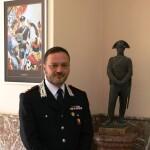 Patti (ME): si insedia il nuovo comandante della Compagnia Carabinieri, Tenente Colonnello Salvatore Pascariello