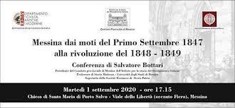 ACCADDE OGGI PRIMO SETTEMBRE 1847