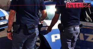 La Polizia di Stato di Messina arresta donna in flagranza di reato. Ruba articoli da un distributore dopo averlo danneggiato con una spranga di ferro