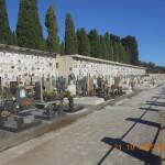 Avviata la pulizia del cimitero e la manutenzione dei parchi giochi cittadini