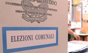 Elezioni comunali in Sicila