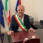 I sette assessori dell'Esecutivo Midili (Comune Milazzo)