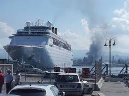 Domenica e lunedì arrivano a Milazzo due navi da crociera