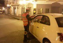 Controlli natalizi in esercizi pubblici a Novara di Sicilia