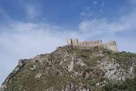 Intervento sul costone roccioso del Castello di Milazzo, aggiudicata la gara a impresa di Terni