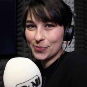 Foto Chiara Papanicolaou in diretta su RBN