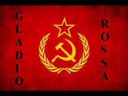 """Storia – La """"Gladio Rossa"""" e la formazione clandestina dell'apparato paramilitare italiano del Pci dal 1944 in poi al servizio e agli ordini dell'Unione Sovietica e del """"Patto di Varsavia"""""""