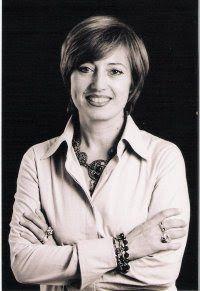 La scrittrice Graziella Lo Vano