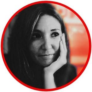 La scrittrice Marcella Mancuso