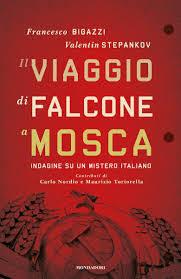 falcone viaggio