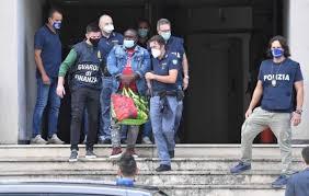 """GUARDIA DI FINANZA E POLIZIA DI STATO – OPERAZIONE ANTIDROGA """"ALI' PARK"""" – ARRESTATI 9 CITTADINI STRANIERI E UN ITALIANO PER ASSOCIAZIONE FINALIZZATA AL TRAFFICO INTERNAZIONALE DI STUPEFACENTI."""
