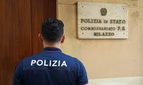 Stalking. La Polizia di Stato di Milazzo arresta trentaduenne. Non accetta la fine della storia e perseguita l'ex